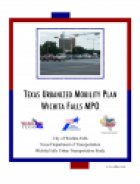 Texas Urbanized Mobility Plan